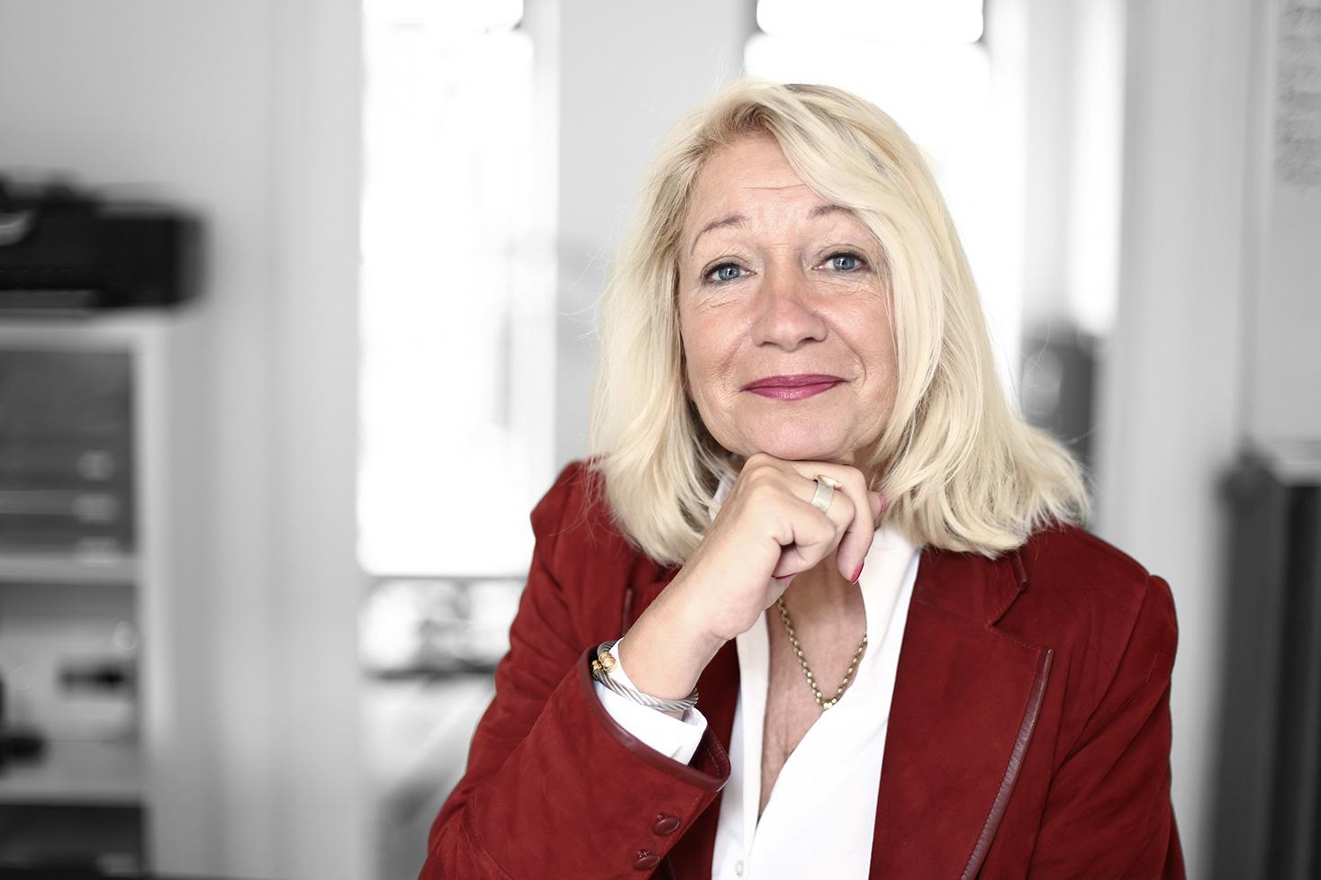 Ursula Neuhaus
